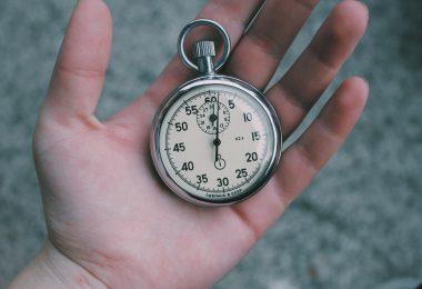 Métodos y Tiempos